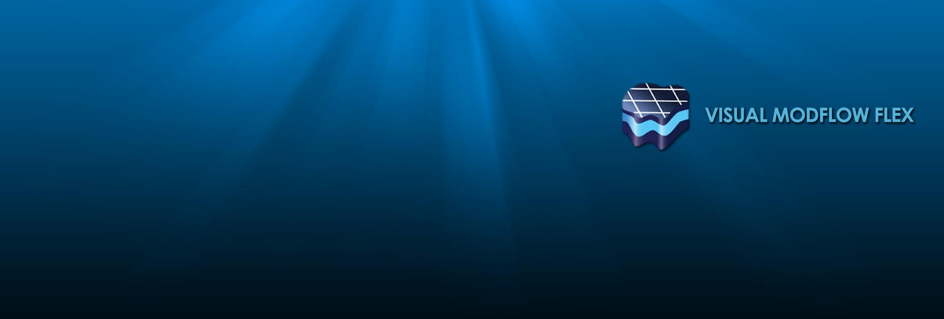 Nowa wersja Visual MODFLOW Flex